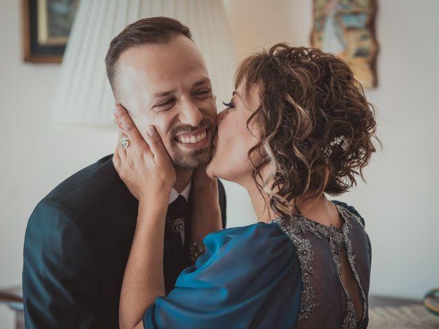 Il matrimonio di Maurizio e Giada a Bacoli, Napoli 51