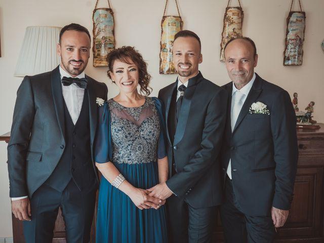 Il matrimonio di Maurizio e Giada a Bacoli, Napoli 53