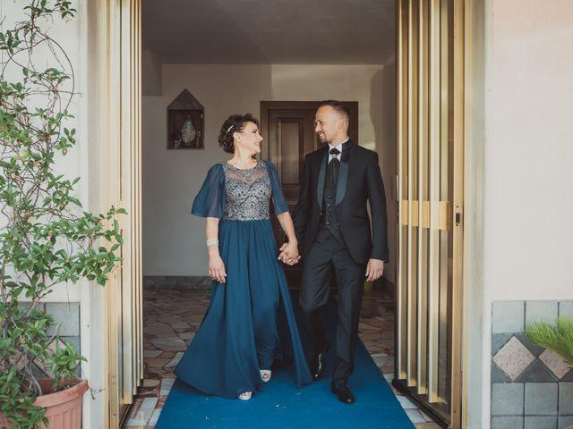 Il matrimonio di Maurizio e Giada a Bacoli, Napoli 54