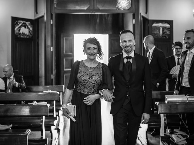 Il matrimonio di Maurizio e Giada a Bacoli, Napoli 55