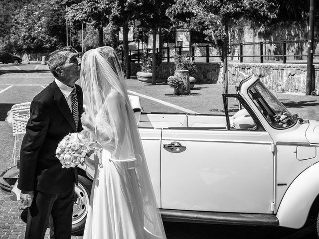 Il matrimonio di Maurizio e Giada a Bacoli, Napoli 56