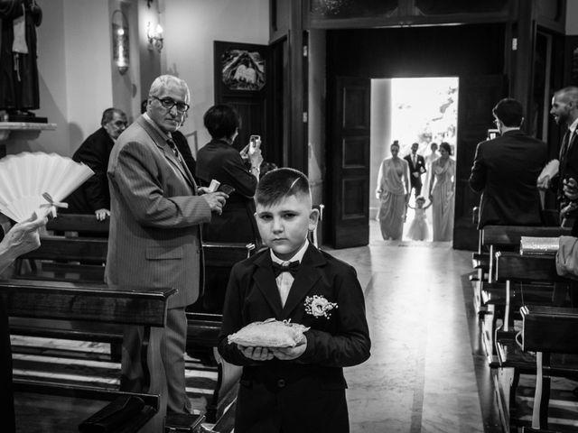 Il matrimonio di Maurizio e Giada a Bacoli, Napoli 57