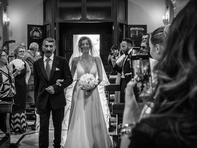 Il matrimonio di Maurizio e Giada a Bacoli, Napoli 59