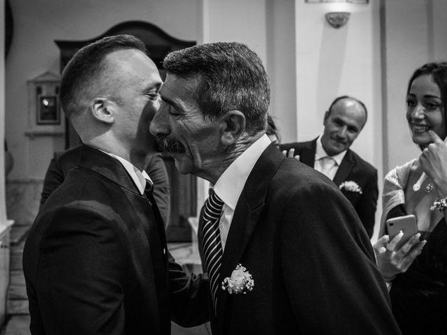 Il matrimonio di Maurizio e Giada a Bacoli, Napoli 61