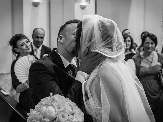 Il matrimonio di Maurizio e Giada a Bacoli, Napoli 62