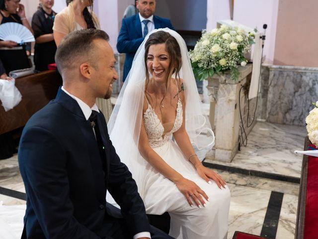 Il matrimonio di Maurizio e Giada a Bacoli, Napoli 63