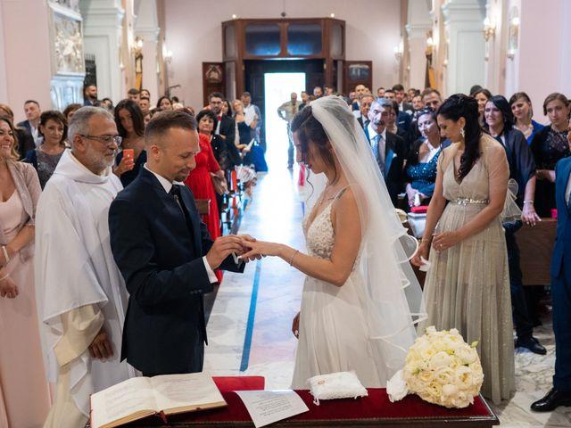Il matrimonio di Maurizio e Giada a Bacoli, Napoli 64