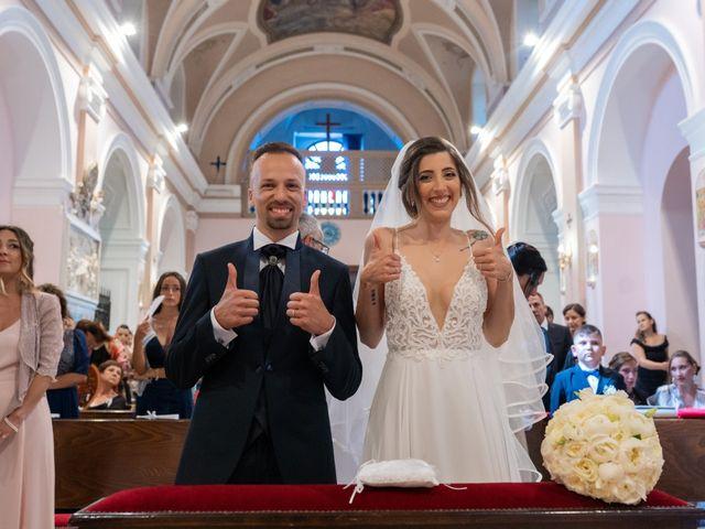 Il matrimonio di Maurizio e Giada a Bacoli, Napoli 65