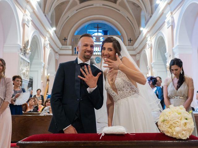 Il matrimonio di Maurizio e Giada a Bacoli, Napoli 66