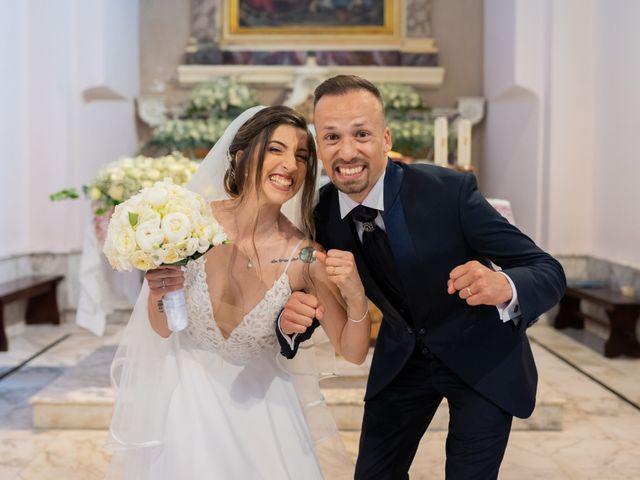 Il matrimonio di Maurizio e Giada a Bacoli, Napoli 67