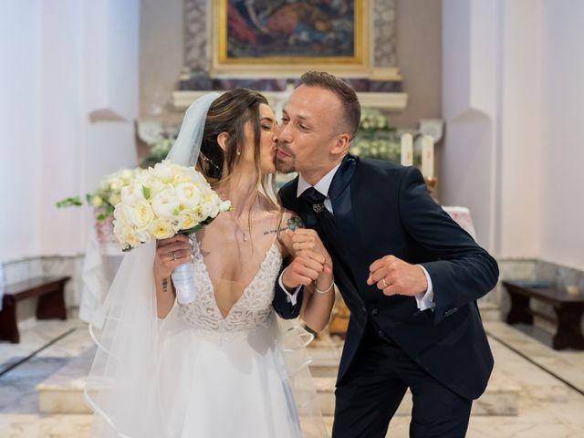 Il matrimonio di Maurizio e Giada a Bacoli, Napoli 68