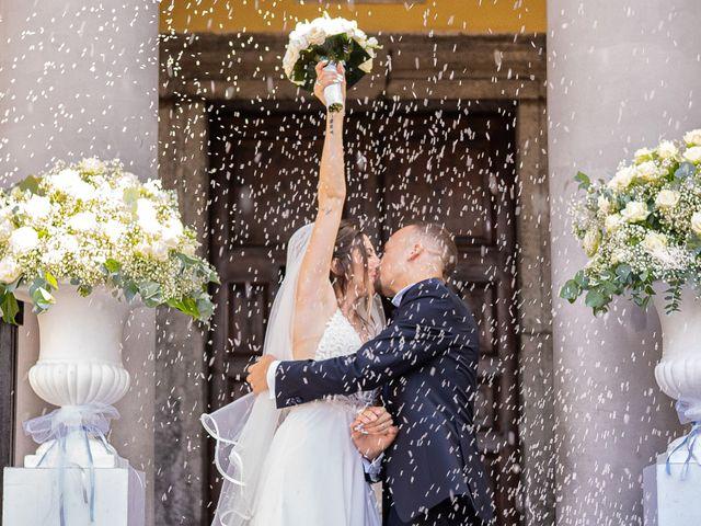 Il matrimonio di Maurizio e Giada a Bacoli, Napoli 69