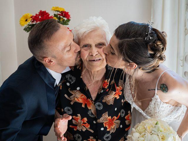 Il matrimonio di Maurizio e Giada a Bacoli, Napoli 71