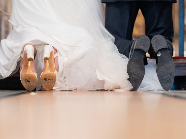 Il matrimonio di Maurizio e Giada a Bacoli, Napoli 72