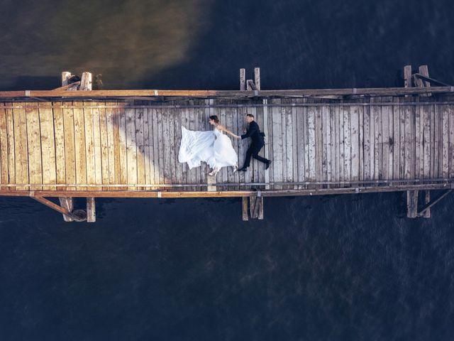 Il matrimonio di Maurizio e Giada a Bacoli, Napoli 76