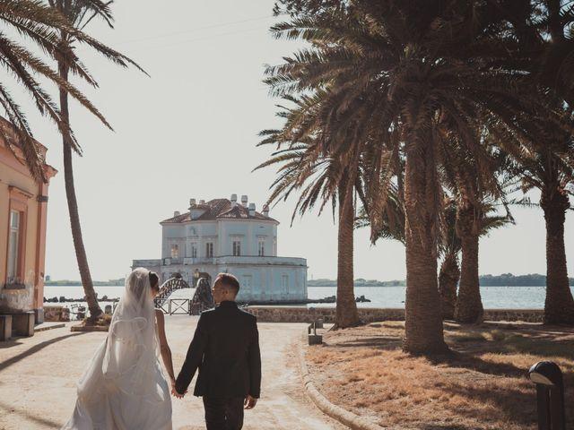 Il matrimonio di Maurizio e Giada a Bacoli, Napoli 78