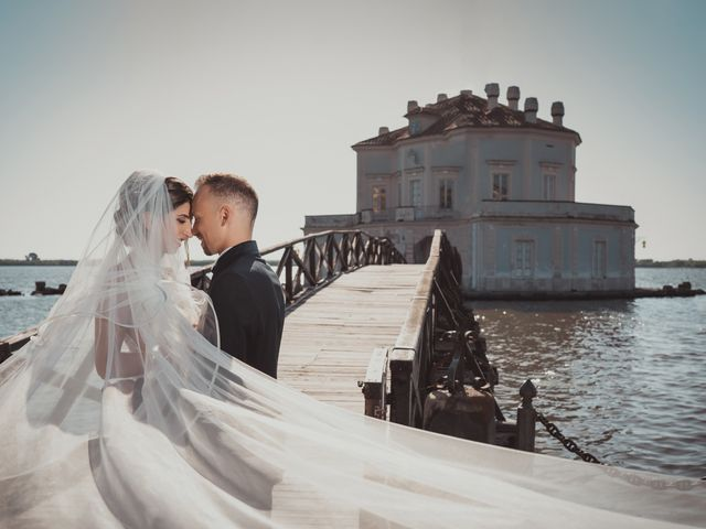 Il matrimonio di Maurizio e Giada a Bacoli, Napoli 79