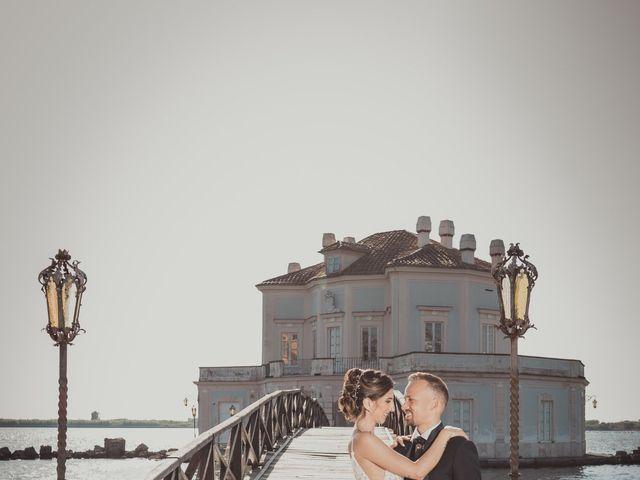 Il matrimonio di Maurizio e Giada a Bacoli, Napoli 81