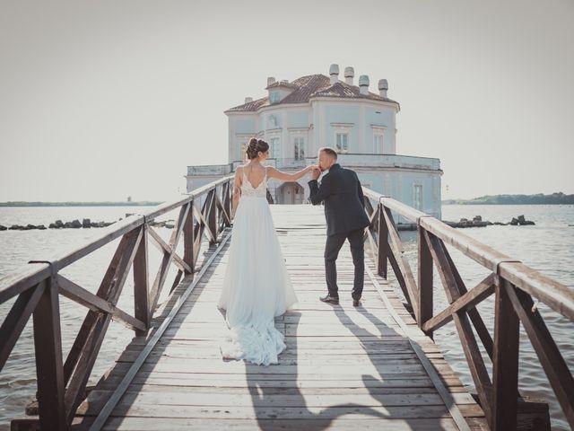 Il matrimonio di Maurizio e Giada a Bacoli, Napoli 82