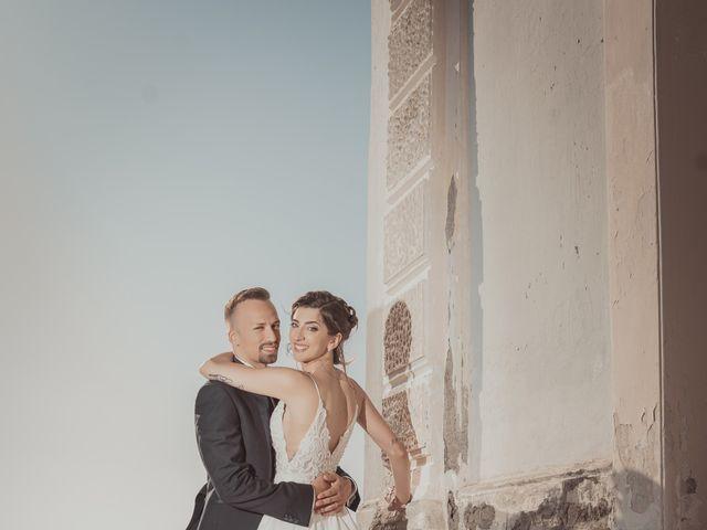 Il matrimonio di Maurizio e Giada a Bacoli, Napoli 85