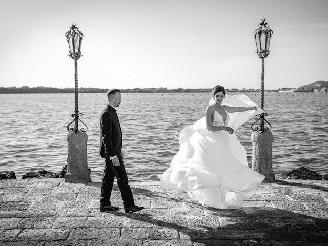 Il matrimonio di Maurizio e Giada a Bacoli, Napoli 1