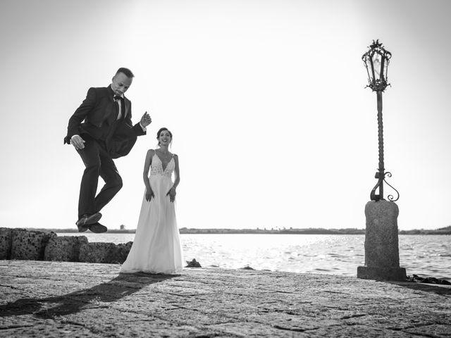 Il matrimonio di Maurizio e Giada a Bacoli, Napoli 87