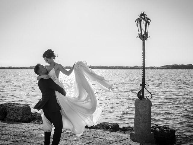 Il matrimonio di Maurizio e Giada a Bacoli, Napoli 89