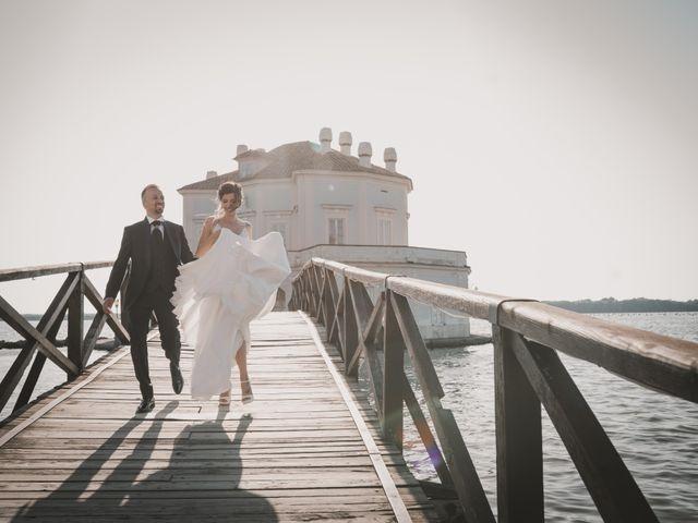 Il matrimonio di Maurizio e Giada a Bacoli, Napoli 90