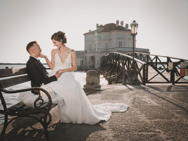 Il matrimonio di Maurizio e Giada a Bacoli, Napoli 91