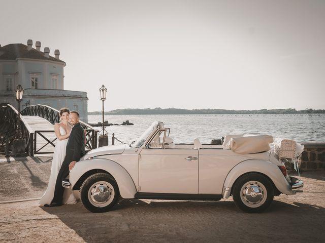 Il matrimonio di Maurizio e Giada a Bacoli, Napoli 92