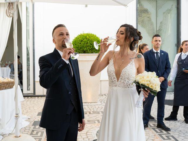 Il matrimonio di Maurizio e Giada a Bacoli, Napoli 100