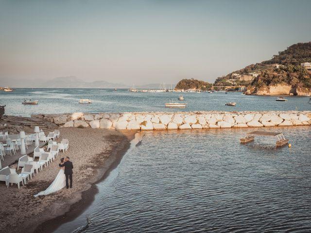 Il matrimonio di Maurizio e Giada a Bacoli, Napoli 104