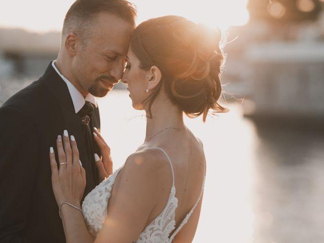 Il matrimonio di Maurizio e Giada a Bacoli, Napoli 108