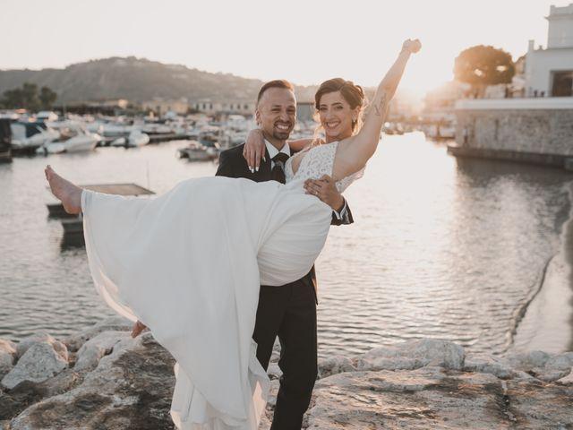Il matrimonio di Maurizio e Giada a Bacoli, Napoli 111
