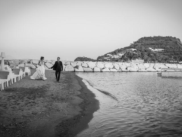 Il matrimonio di Maurizio e Giada a Bacoli, Napoli 112