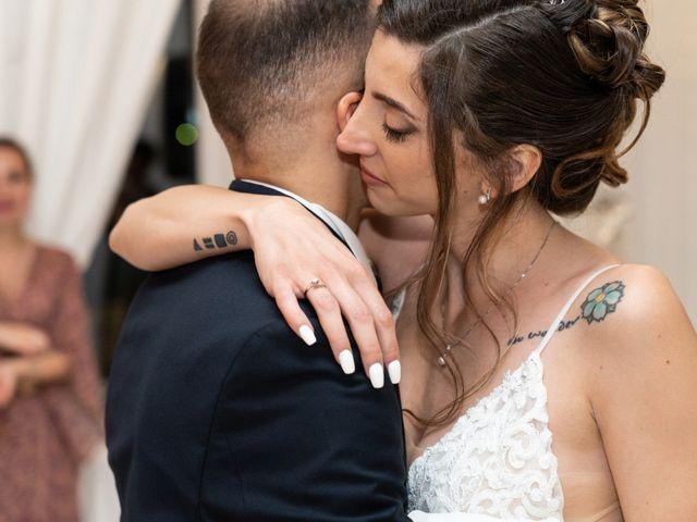 Il matrimonio di Maurizio e Giada a Bacoli, Napoli 113