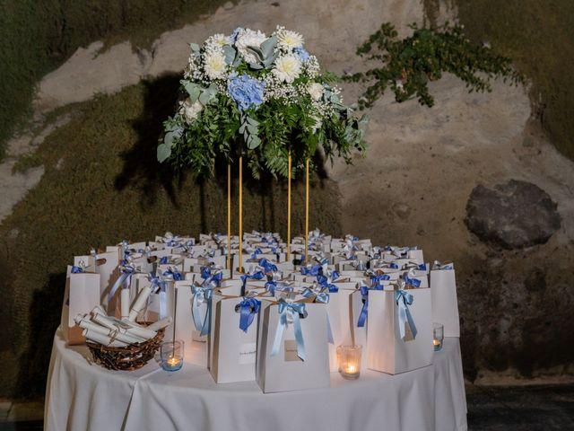 Il matrimonio di Maurizio e Giada a Bacoli, Napoli 120