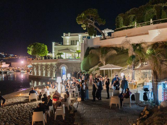 Il matrimonio di Maurizio e Giada a Bacoli, Napoli 125