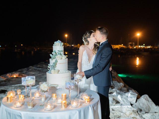 Il matrimonio di Maurizio e Giada a Bacoli, Napoli 126