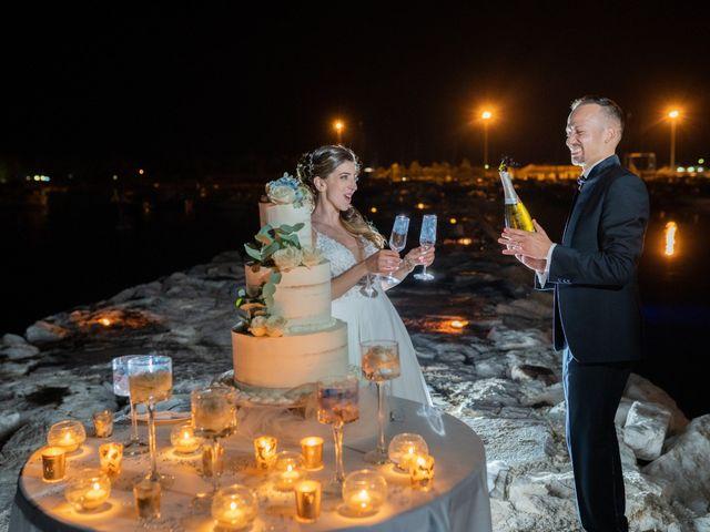 Il matrimonio di Maurizio e Giada a Bacoli, Napoli 127