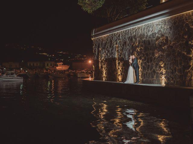 Il matrimonio di Maurizio e Giada a Bacoli, Napoli 129