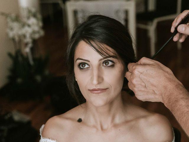Il matrimonio di Roberto e Roberta a Nardò, Lecce 13