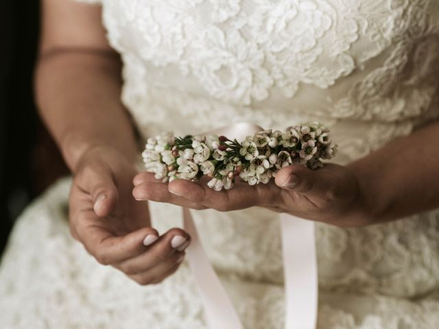 Il matrimonio di Roberto e Roberta a Nardò, Lecce 15