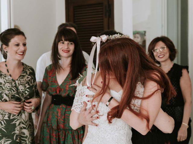 Il matrimonio di Roberto e Roberta a Nardò, Lecce 18