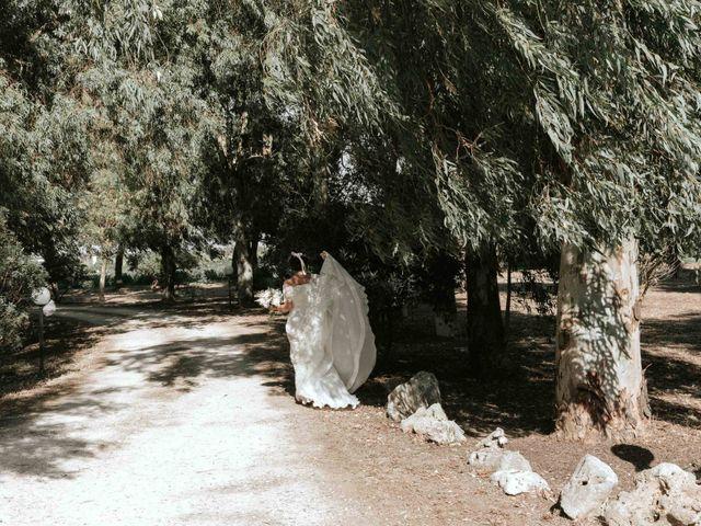 Il matrimonio di Roberto e Roberta a Nardò, Lecce 21