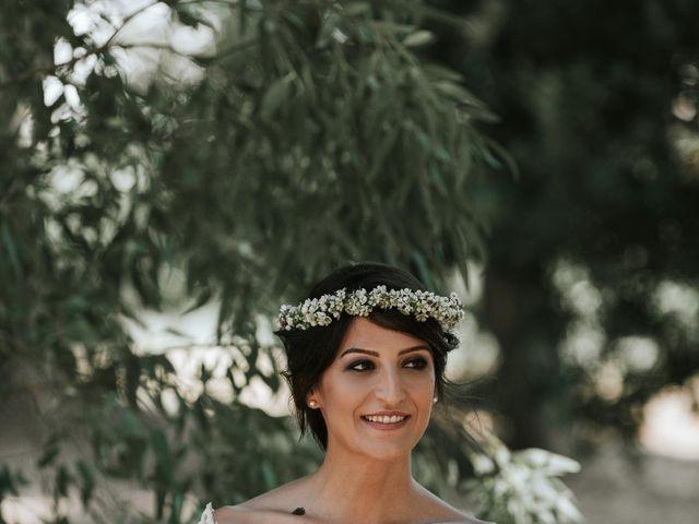 Il matrimonio di Roberto e Roberta a Nardò, Lecce 23