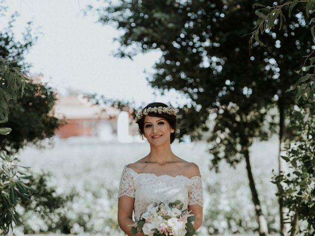Il matrimonio di Roberto e Roberta a Nardò, Lecce 24