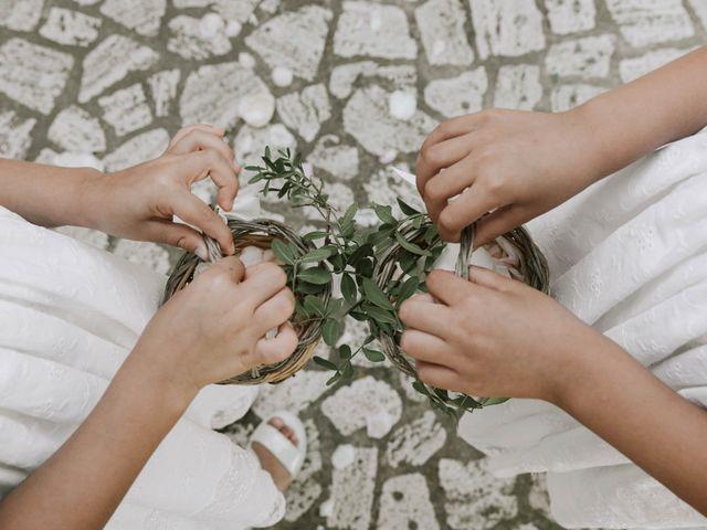 Il matrimonio di Roberto e Roberta a Nardò, Lecce 1