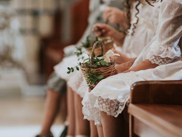Il matrimonio di Roberto e Roberta a Nardò, Lecce 30