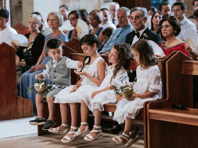 Il matrimonio di Roberto e Roberta a Nardò, Lecce 32